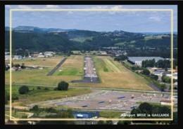 19  BRIVE  La  GAILLARDE  ... Aéroport - Brive La Gaillarde