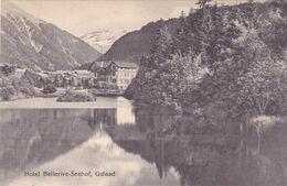 268/ Hotel Bellerive-Seehof, Gstaad, Photo J. Naegeli - BE Bern