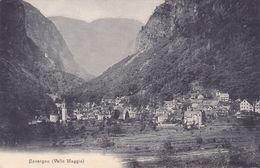 271/ Gavergno, Valle Maggia - TI Tessin