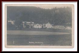 ★★ BALBERG SANATORIUM. STPL 1918 ★★ BALBERG SANATORIUM. OPPLAND NORWAY ★★ - Norwegen