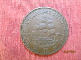 South Africa: 1 Penny 1942 - Sudáfrica