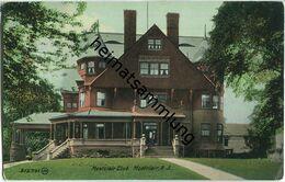 New Jersey - Montclair - Club - Autres