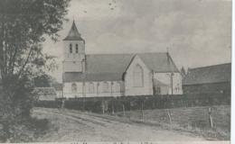 Hoevenen - De Kerk - L'Eglise - Stabroek