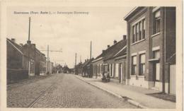 Hoevenen - Antwerpse Steenweg - Uitg. Van De Vliet-Vander Steen (Behanger-Garnierder) - Stabroek
