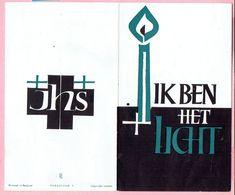 Bidprentje - Theresia VOS Echtg. Victor DAEMS - Retie 1893 - 1967 - Religione & Esoterismo