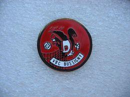 Pin's Du Club VBC Bussigny ( Volley Ball Club De BUSSIGNY), Canton De Vaud En Suisse - Volleybal