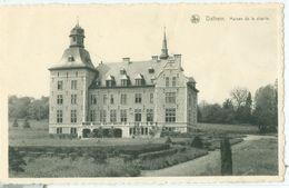 Dalhem 1951; Maison De La Charité - Voyagé. (Thill- Bruxelles) - Dalhem