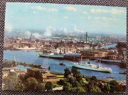 DE Hamburg Hafen 1968 - Germania
