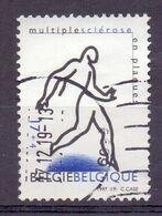 Belgie - 1997 - OBP - 2730 - Used Stamps