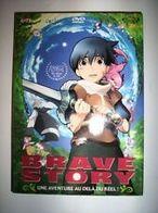 DVD JEUNESSE BRAVE STORY 2006 - Children & Family