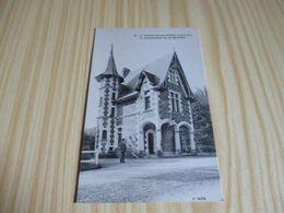 CPA La Chapelle-sur-Erdre (44).La Conciergerie De La Gascherie. - Other Municipalities