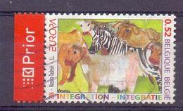 Belgie - 2006 - OBP - 3561 - Europazegel - Belgium