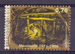 Belgie - 2006 - OBP - 3547 - Marcinelle - Belgium