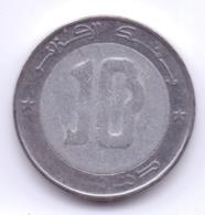 ALGERIE 2004: 10 Dinars, KM 124 - Algeria