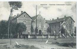 Stabroek - Stabroeck - Godshuis Aalmoezenier Cuypers - 4985 - Phot. F. Hoelen, Cappellen - 1911 - Stabroek