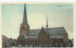 Stabroek - De Kerk - Uitg. André Lagast, Stabroek - Stabroek