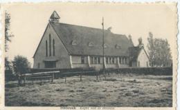 Stabroek - Kapel Van De Heuvels - Uitgave Janssens, Stabroek - Stabroek