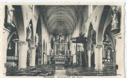 Stabroek - Binnenzicht Der Kerk - Uitgave Janssens, Stabroek - Stabroek