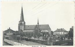 Stabroek - De Kerk - Uitgave Janssens, Stabroek - Stabroek