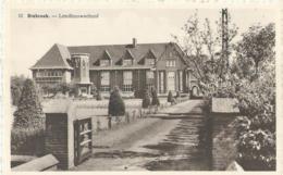 Stabroek - Landbouwschool - Verenigde Gravuur Postkaartfabriek - Stabroek