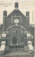Stabroek - Stabroeck - Godshuis Aalmoezenier Cuypers - Ingang - Photo Francois, Merxem - 1908 - Stabroek