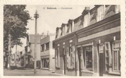 Stabroek - Dorpstraat - Verenigde Gravuur Postkaartfabriek - 1954 - Stabroek