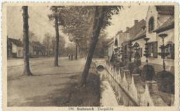 Stabroek - Stabroeck - Dorpzicht - Photo Hoelen, Cappellen - 1937 - Stabroek