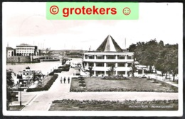 MÜLHEIM An Der Ruhr Wasserbahnhof 1959 - Muelheim A. D. Ruhr