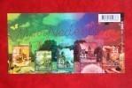 Verzamelblok Mooi Nederland (5) ; NVPH 2525 ; 2007 POSTFRIS / MNH ** NEDERLAND / NIEDERLANDE / NETHERLANDS - Unused Stamps