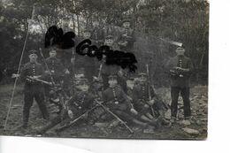57 SARREBOURG  SAARBURG  SOLDATS ALLEMANDS - Sarrebourg