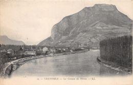 Grenoble (38) - Le Casque De Néron - Grenoble