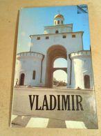 Vladimir. Czech Guide - Books, Magazines, Comics