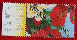 Bloemetjescadeau  NVPH 2502 (Mi 2500) 2007 POSTFRIS / MNH ** NEDERLAND / NIEDERLANDE / NETHERLANDS - Nuevos