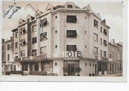 NIORT  GRAND HOTEL TERMINUS - Niort