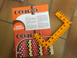 Métier à Tisser Carella - Creative Hobbies