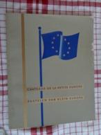 Jubilé : Album I Kastelen Van Klein Europa - Chateaux De La Petite Europe - Bauchbinden (Zigarrenringe)