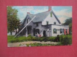 Oldest House In  Elizabeth New Jersey > Elizabeth>   Ref 4284 - Elizabeth