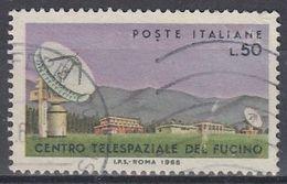 ITALY 1290,used - Telecom