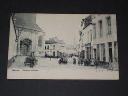 MECHELEN - Hôpital Militaire - Uitg. Lagaert N°71 - Mechelen