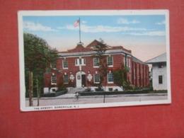 The Armory   Somerville New Jersey    Ref 4284 - Etats-Unis