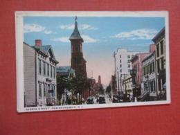George Street  New Brunswick New Jersey    Ref 4284 - Etats-Unis