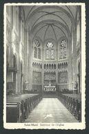 +++ CPA - SAINT MARD - Virton - Intérieur De L'église   // - Virton