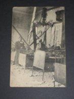 MECHELEN - WO1 Vernieling Der Zaal Rood Kruis In Aartsbisdom - Mechelen