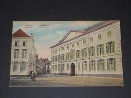 MECHELEN - Aartsbisdom - Uitg. Holemans N°2 - Mechelen