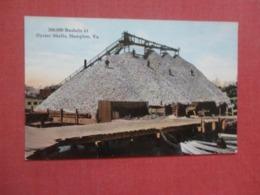 200,000 Bushels Of Oyster Shells Hampton  Virginia >  Ref 4284 - Non Classés