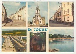 35 - St-Jouan-des-Guérets - Multivues - Other Municipalities