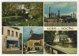 35 - Vern Sur Seiche - Multivues - Francia