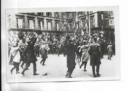 RARE - PARIS - En 1926 - A L' Exemple D' Abraham Schrameck, M.J. Durand à Voulu Interdire Le Cortège . . . - People