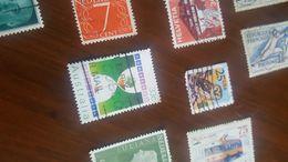 AUSTRALIA LA CLESSIDRA  1 VALORE - Stamps