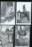 LOT DU 62   SOIT PLUS DE 5600 CARTES A 1 EURO PIECE TOUT DEPARTEMENT NON VENDU SERAT MIS EN PETITS LOT DE 200 CARTES - Postcards
